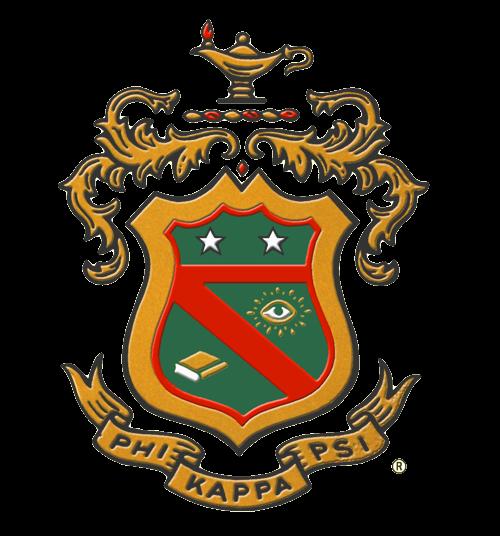 Phi Kappa Psi Crest