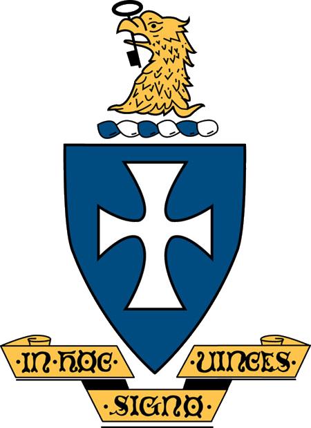 Sigma Chi Crest