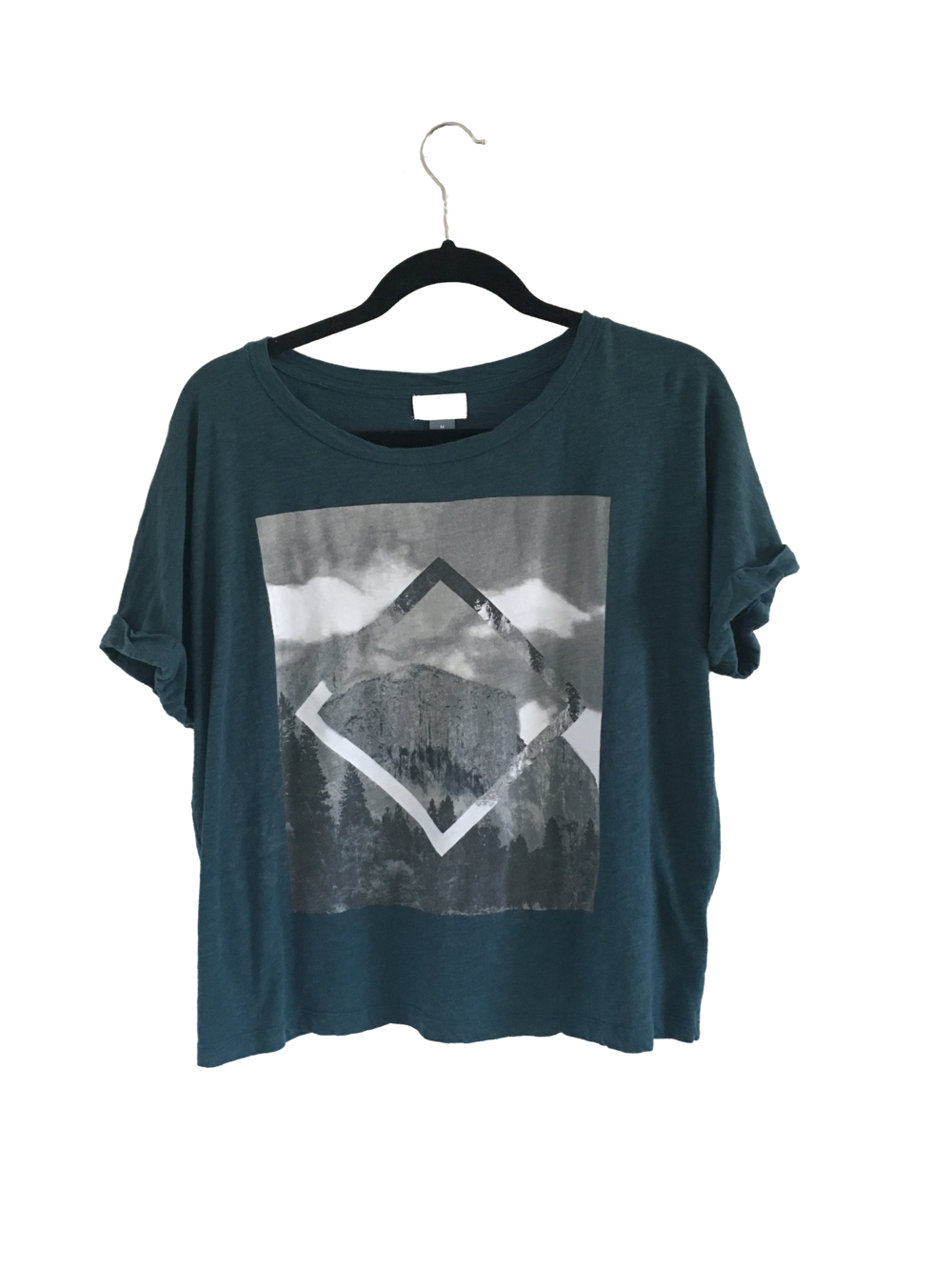 Teal Graphic Tee.png