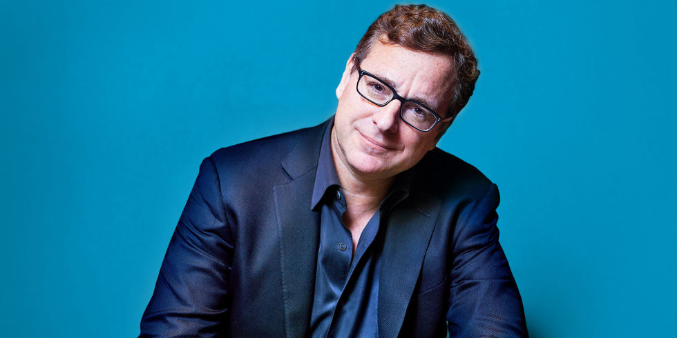Saget = a modern day Falstaff?  Very interesting interview with him in Esquire this year.