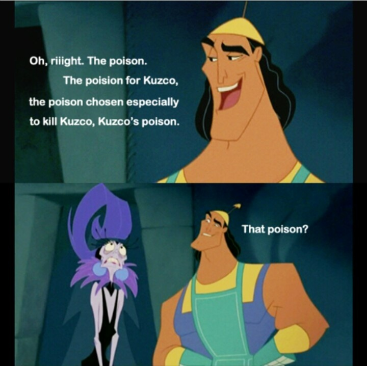 (Underrated Disney movie alert!) De Burgh, totally cottoning on to King John's oh-so-subtle meaning.