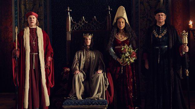 The Cardinal, Henry VI, Margaret, Gloucester