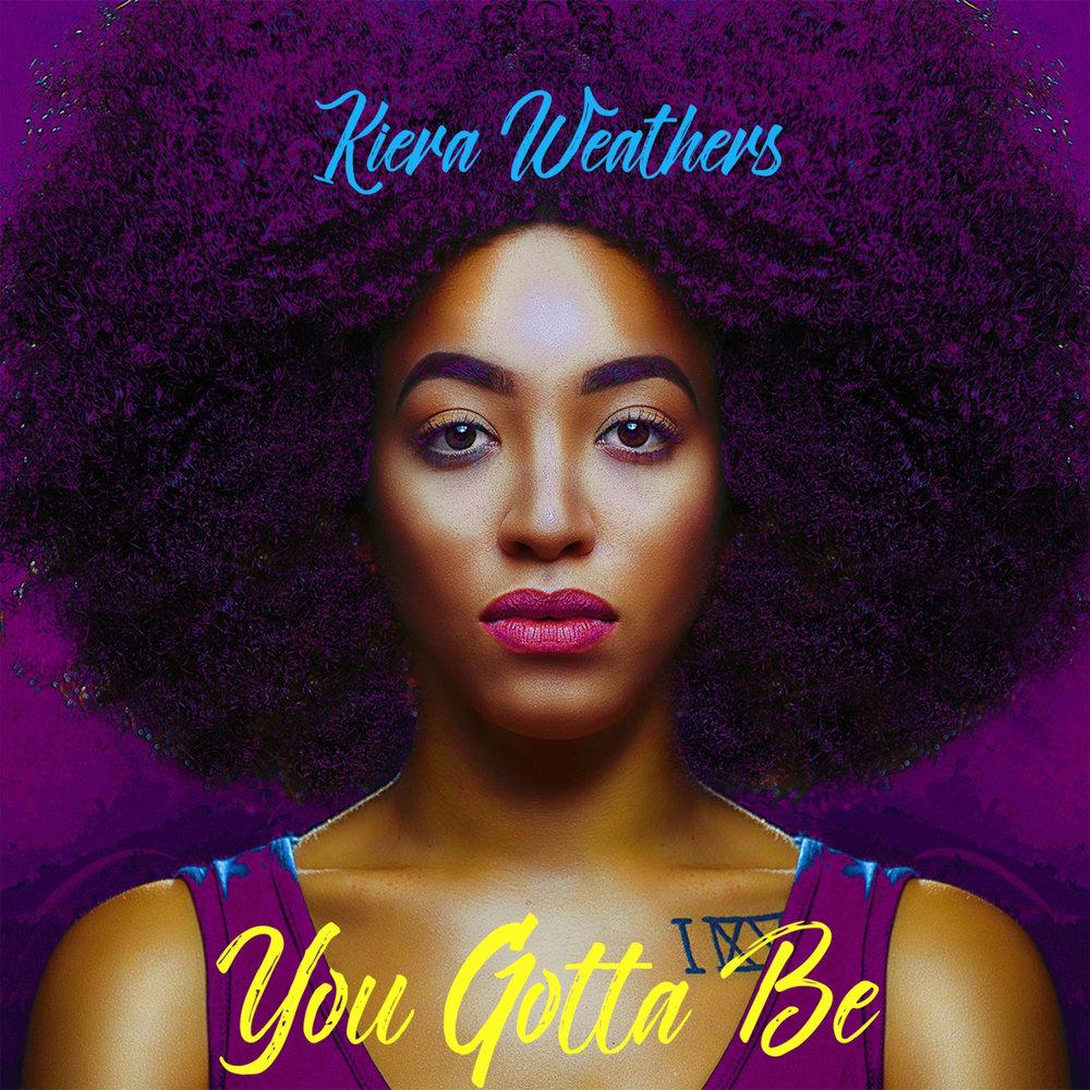 Kiera Weather: Creative Direction for new single