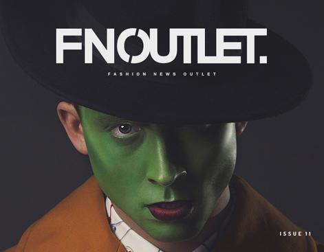 FNO Magazine