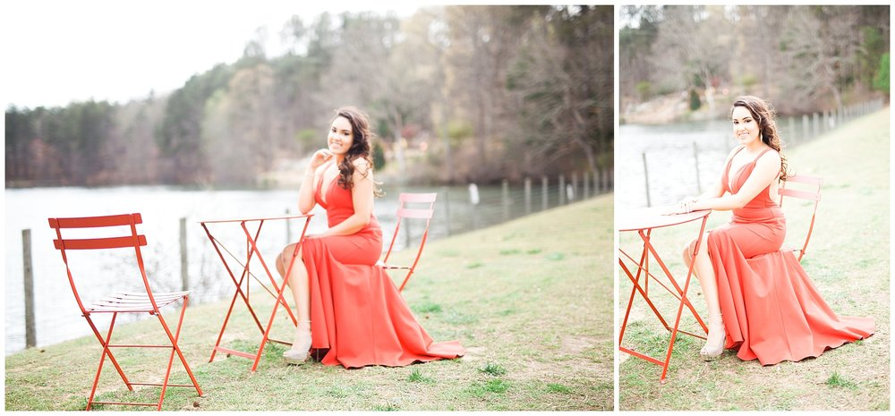 awesome prom shoot atlanta