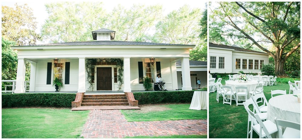 alabama mansion home wedding venue classic southern beautiful