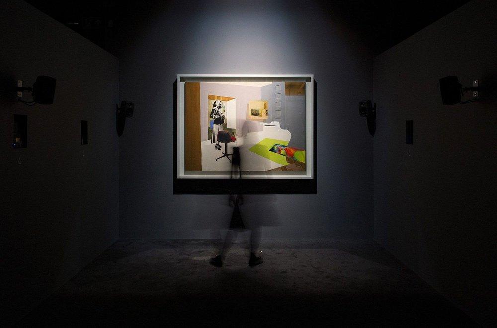 Photo of Tate Sensorium Richard Hamilton 2.jpeg