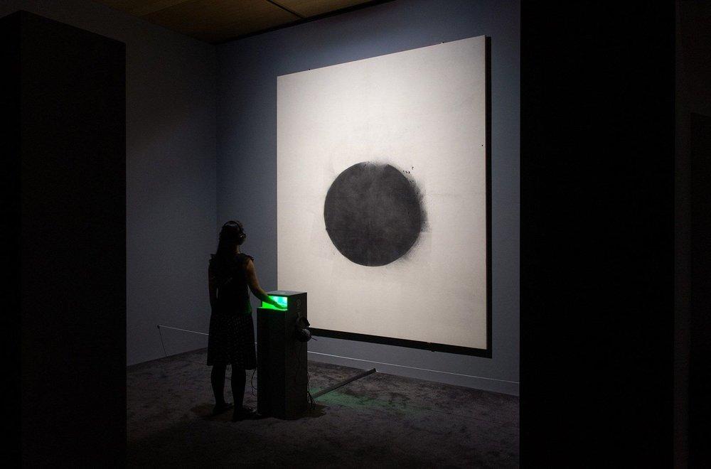Photo of Tate Sensorium John Latham 2.jpeg