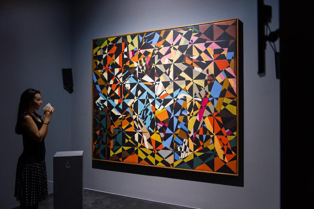Photo of Tate Sensorium David Bomberg.jpg