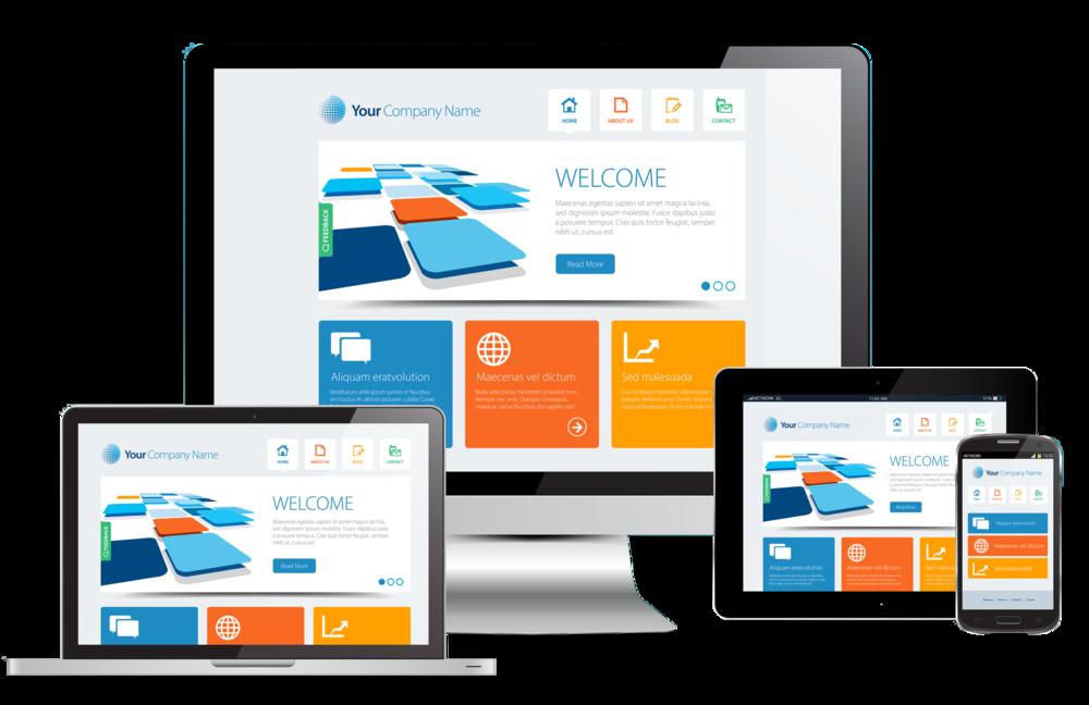 Costa Media Web Design