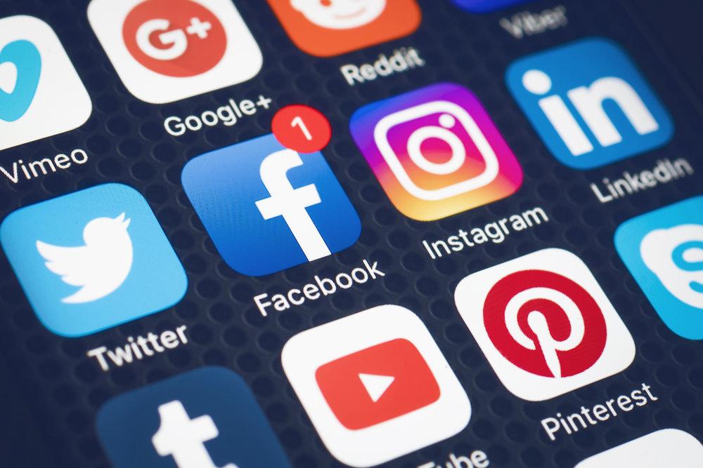 Costa Media Social Media
