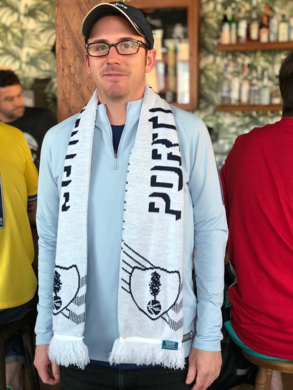 Markus Tottenham  Spurs PDX board.jpg