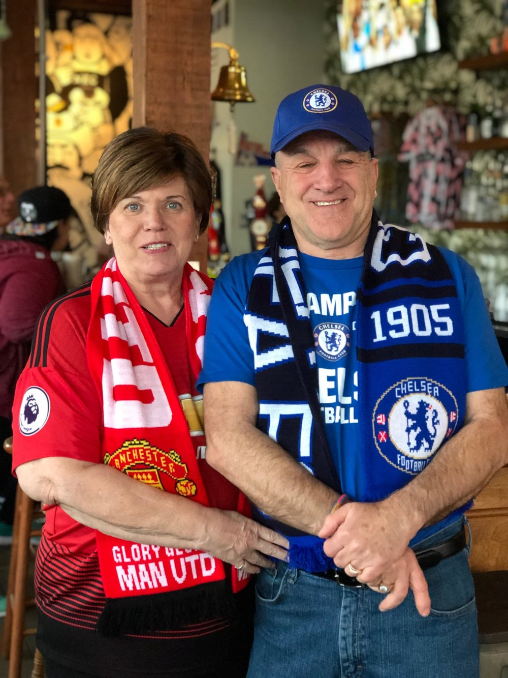 man united chelsea kate and david 2018.jpg