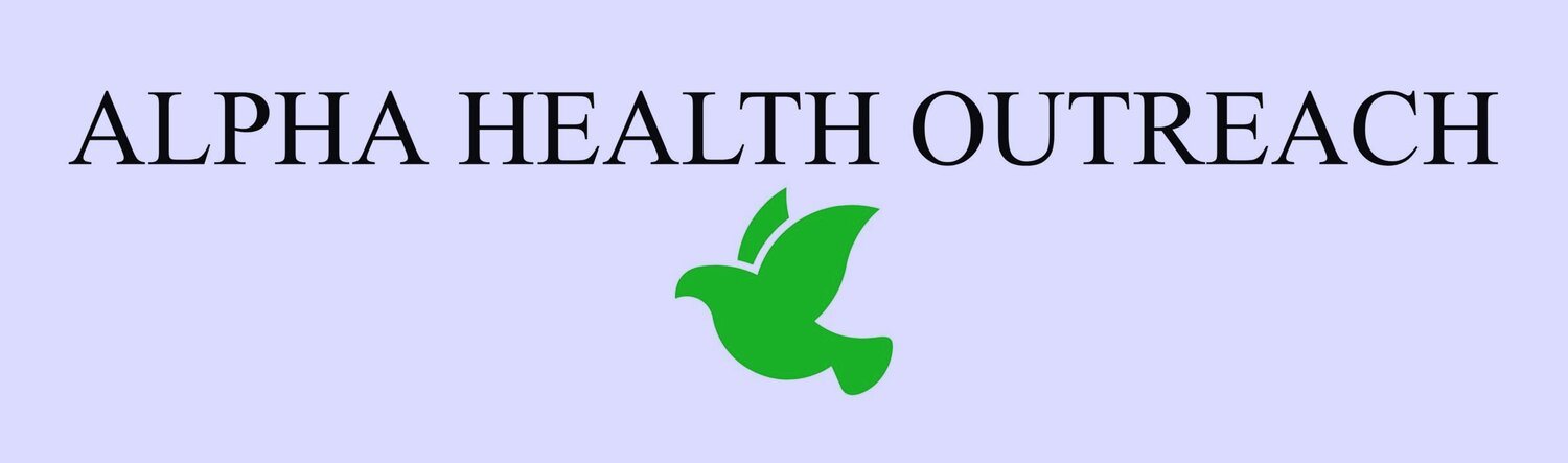 Alpha Health Outreach