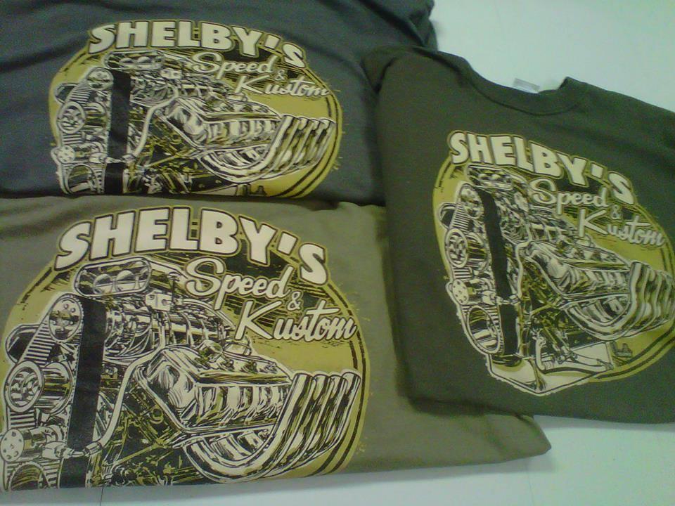 SHELBYS