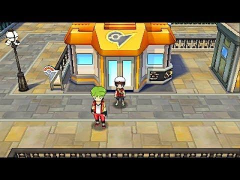 Pokémon Alpha Sapphire (2014)