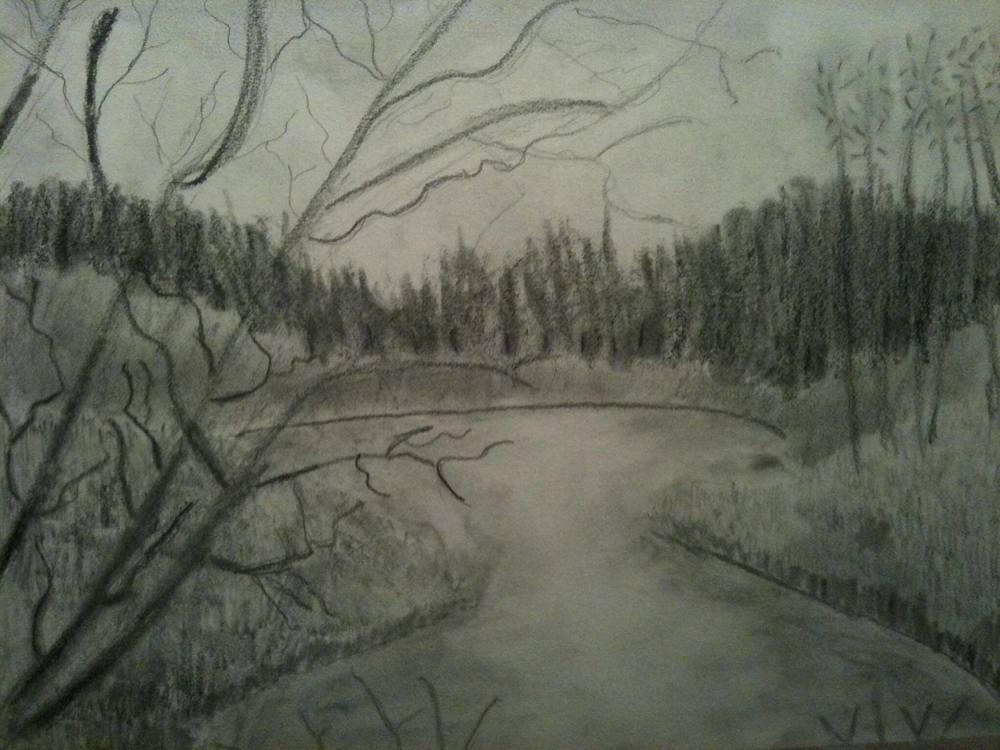 graphite~ age 11