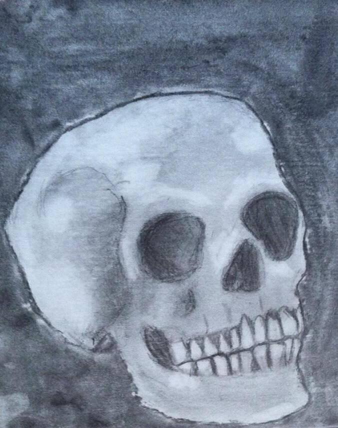 graphite~ age 13
