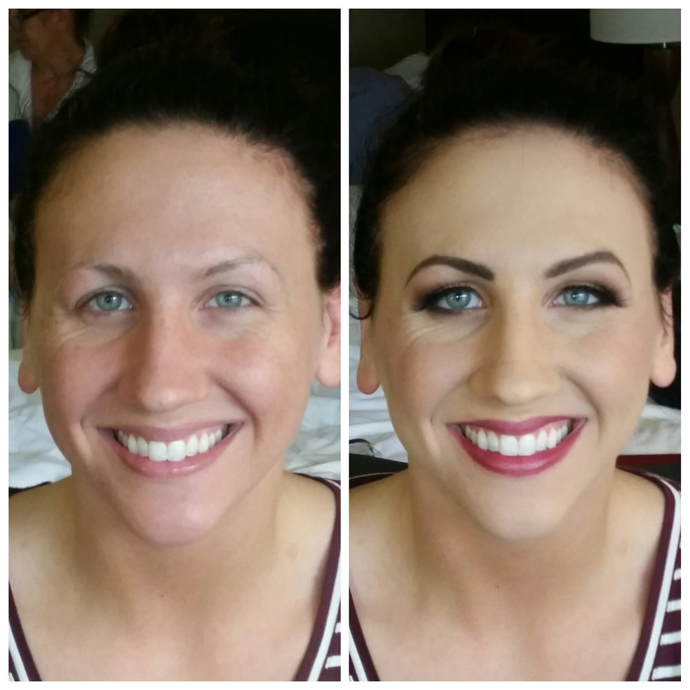 Professional Makeup Application Sister of the Groom St Paul.jpg