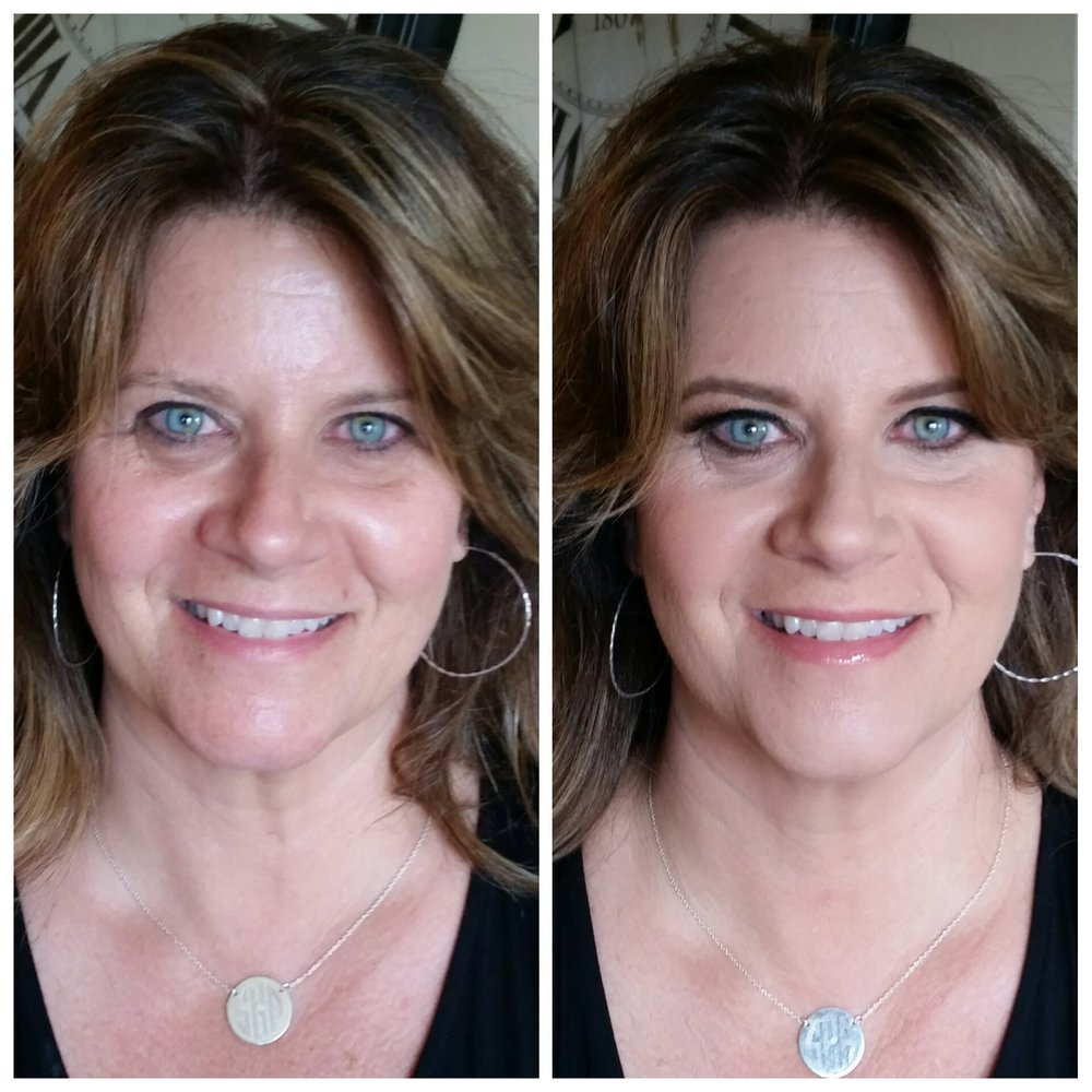 Makeup Artist Mother of the Bride Makeup Trial Run White Bear Lake.jpg
