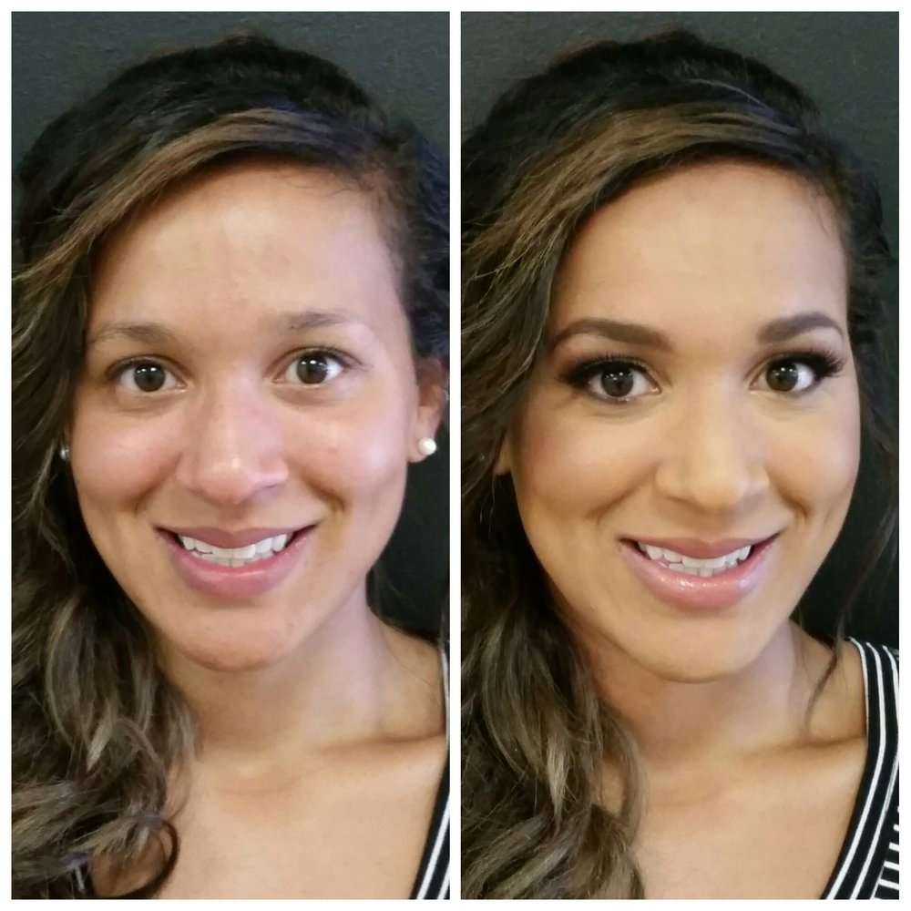 Gala Attendee with Airbrush and False Lashes.jpg
