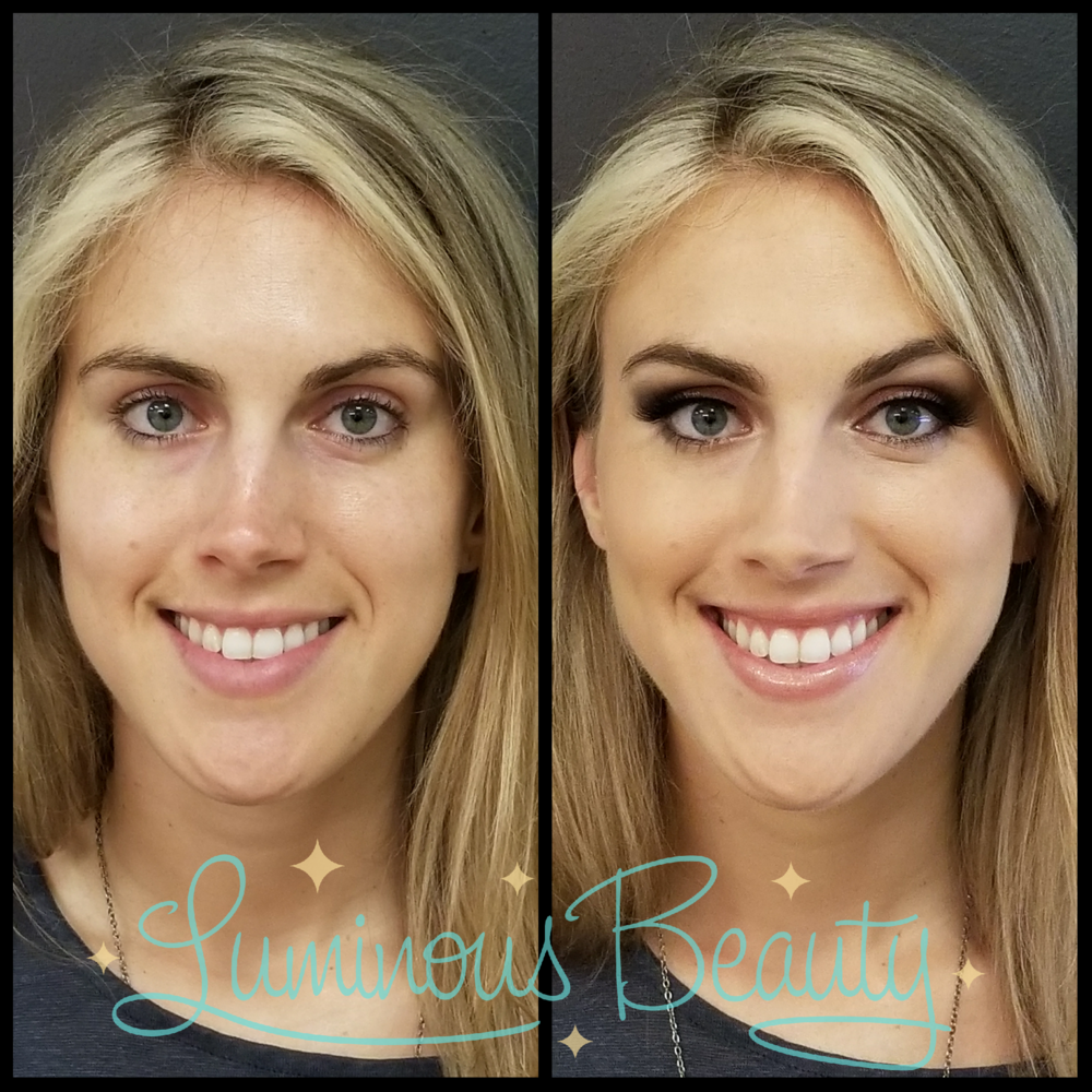 Sultry Airbrushed Bridal Makeup with Mink Lashes. Boudoir Makeup. Luminous Beauty Makeup Artist..png