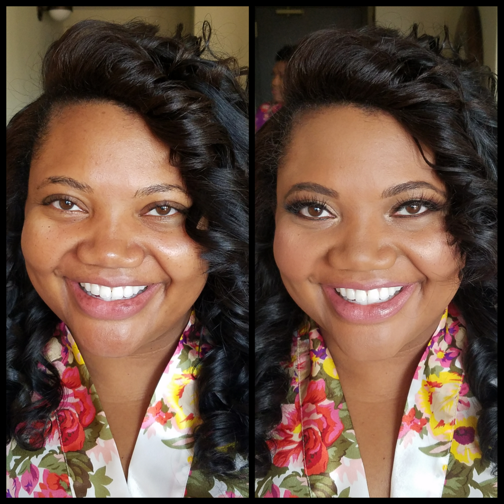 Glowing Bride with Mink Lashes and Airbrush Makeup Application Minneapolis.png
