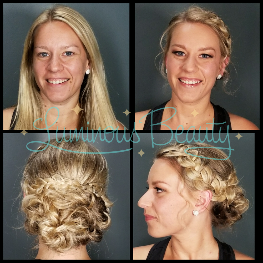 Large Braid in Messy Updo. Makeup with False Lashes. Luminous Beauty Hair & Makeup..png