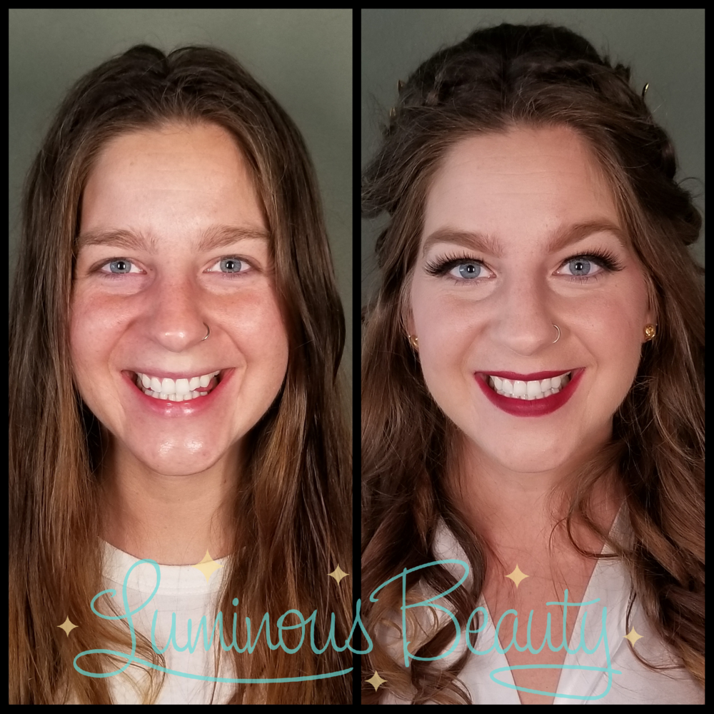 8-03-18  Beauty & The Beast Belle Inspired Bridal Makeup Airbrushed Wedding Makeup Luminous Beauty Hair & Makeup.png