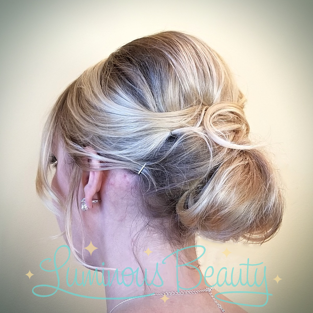 10-05-18  Bridesmaid Hair. Blonde Wedding Updo. Smooth Updo. Luminous Beauty Stylist. Minneapolis Stylist..png