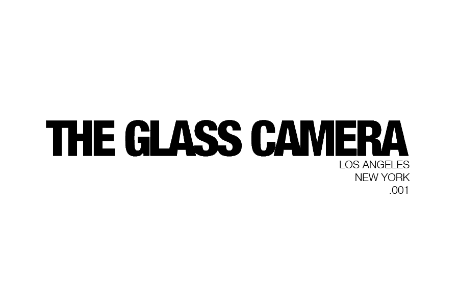 The Glass Camera
