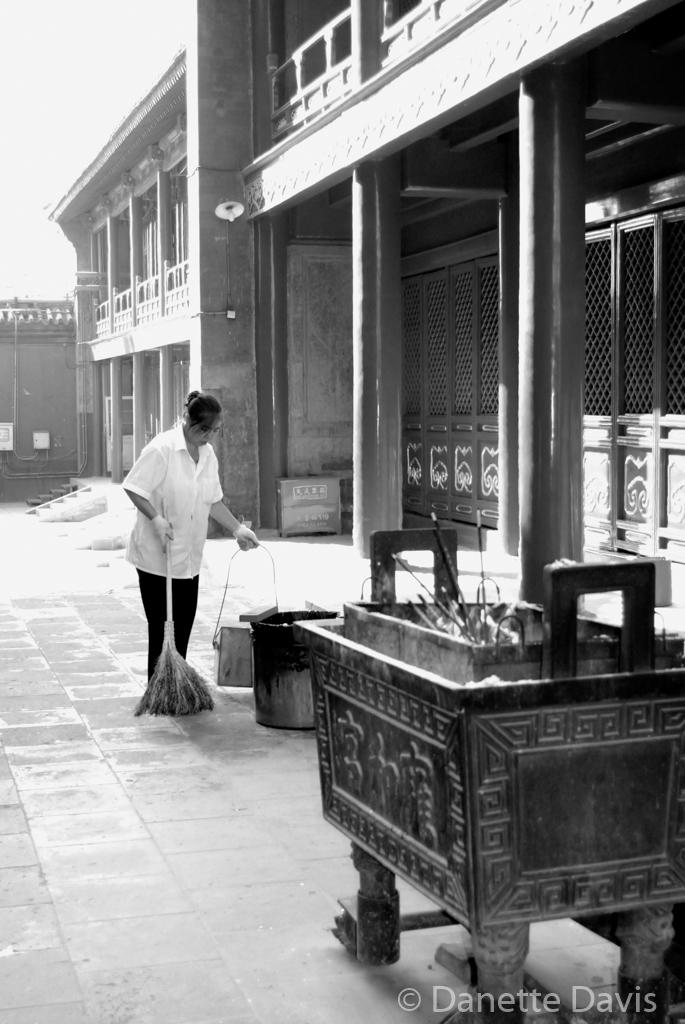 Beijing,  China  2006