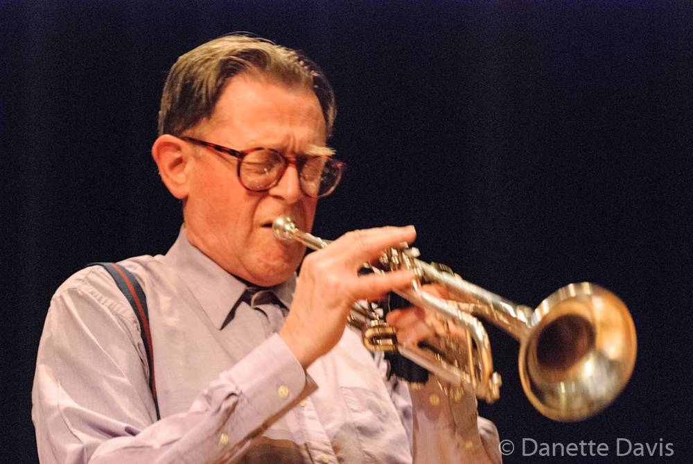 Jim Knodle,  2015