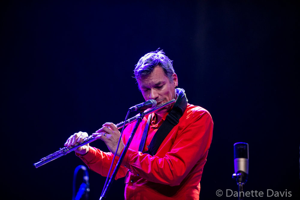 Jim Dejoie, Moraine, Seattle, Triple Door, 2019