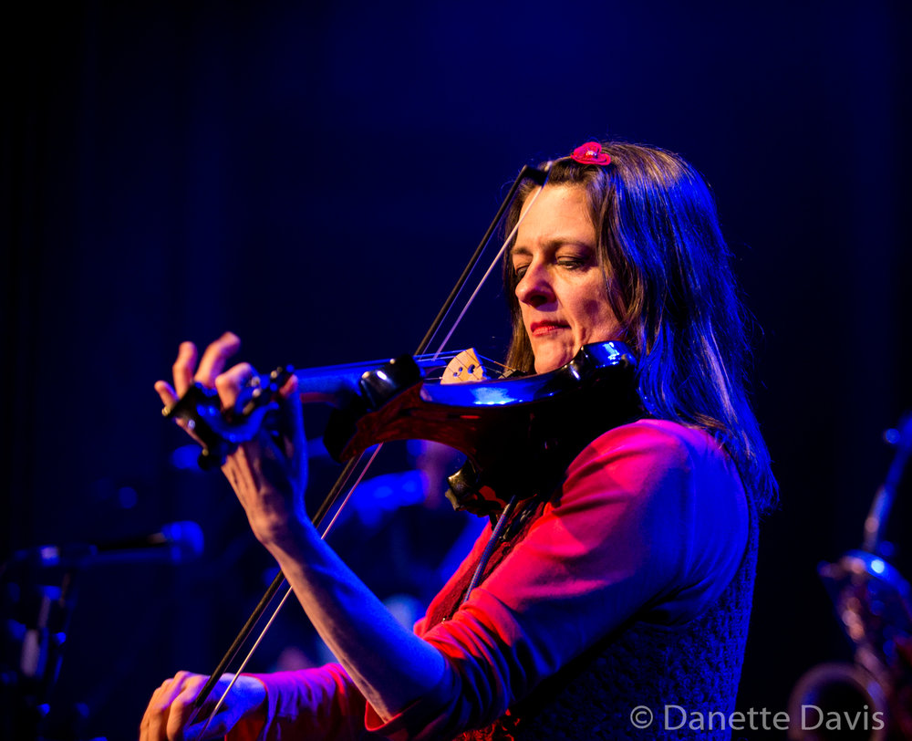 Alicia Dejoie, Moraine, Seattle, Triple Door, 2019