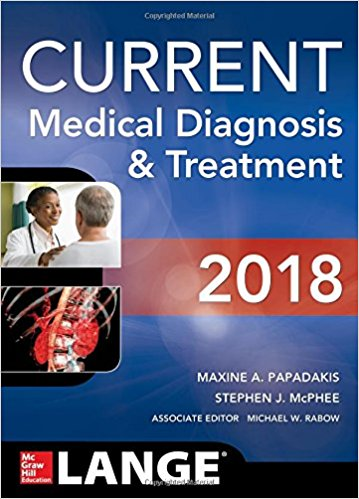 This is one of the best resources I've ever purchased. Released in late 2017, this book outlines U.S. and international guidelines for treatment.