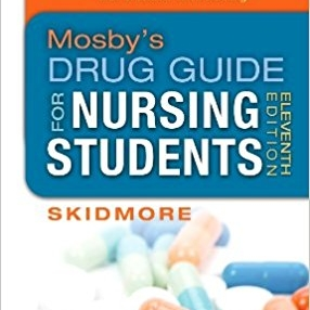 This is a go-to guide for any undergrad nursing student. Inexpensive and so easy to use. I purchased the  tenth edition  prior to this release.