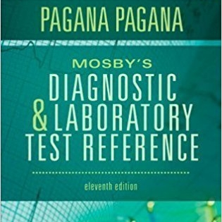 Another go-to from Mosby. A newer edition of this text is available.