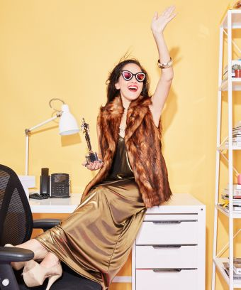 29 Ways to Slay at Work