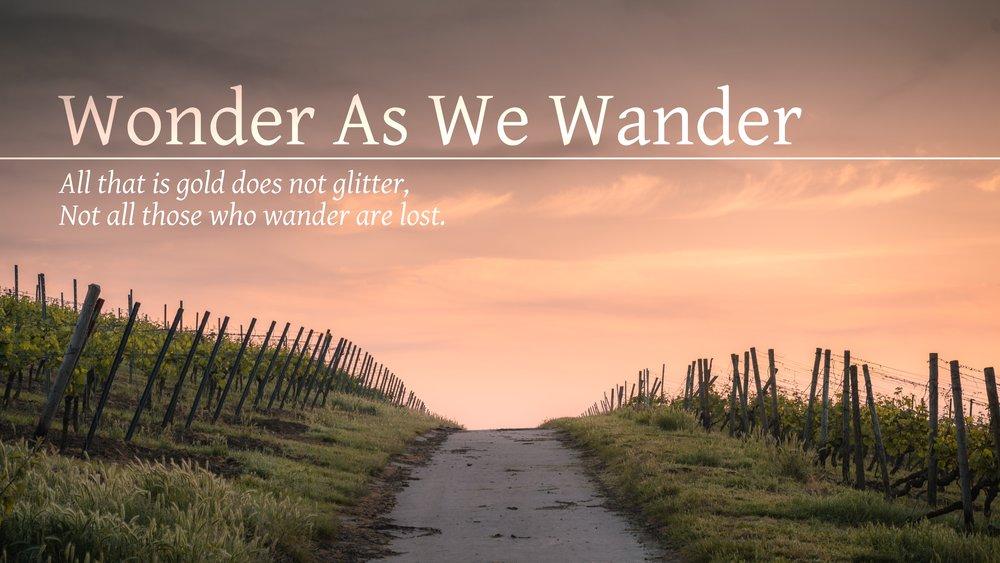 Faithful Wandering.jpg