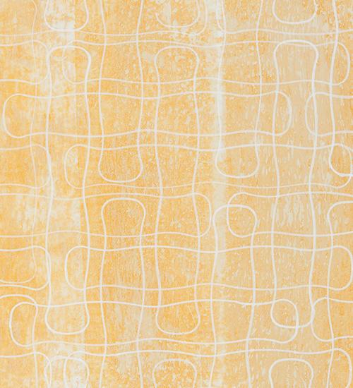 Entangle - Ocher