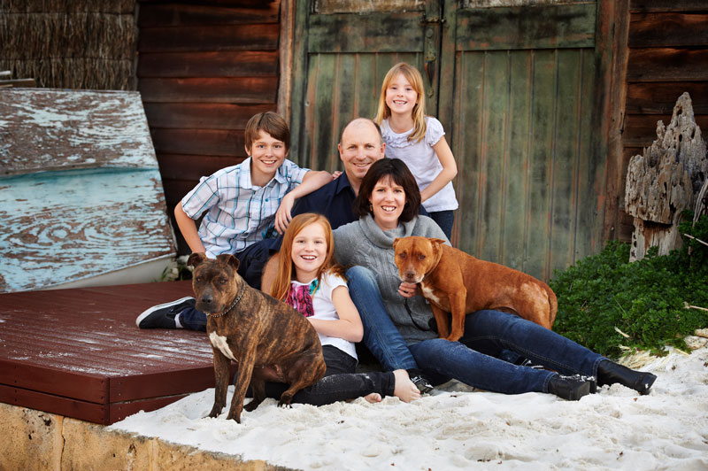 family and dogs at boatshed.jpg