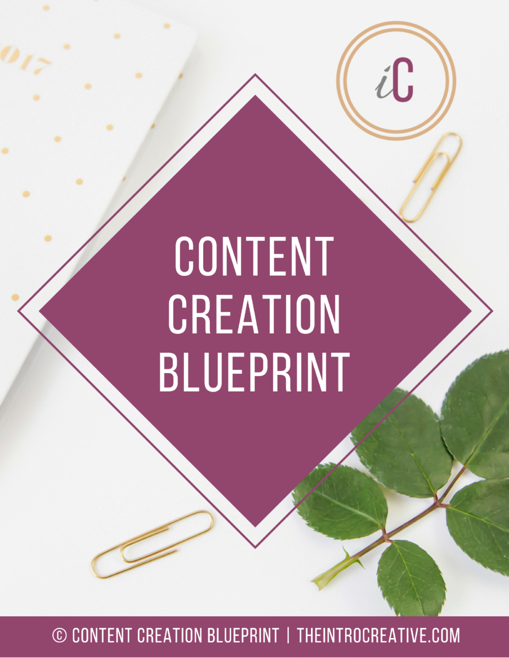 contentcreationblueprint