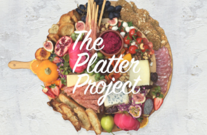 The Platter Project by Libby Gardner is everything you need for your next event's food explosion. Can't argue with that. @theplatterproject.sydney http://www.theplatterproject.com