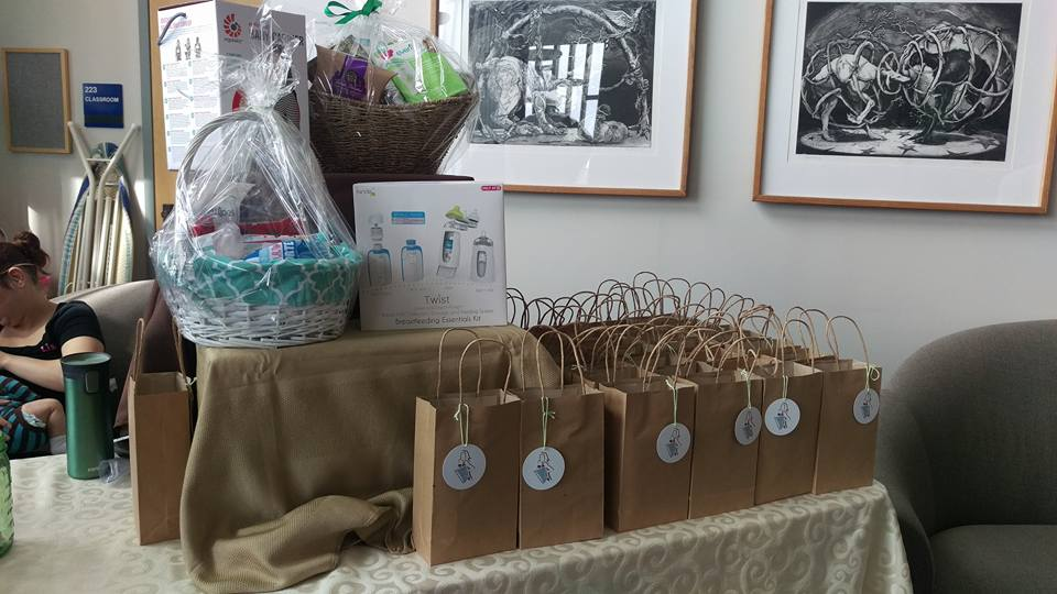 Bump, Birth and Beyond - The first Whidbey Island Birth and Baby Fair
