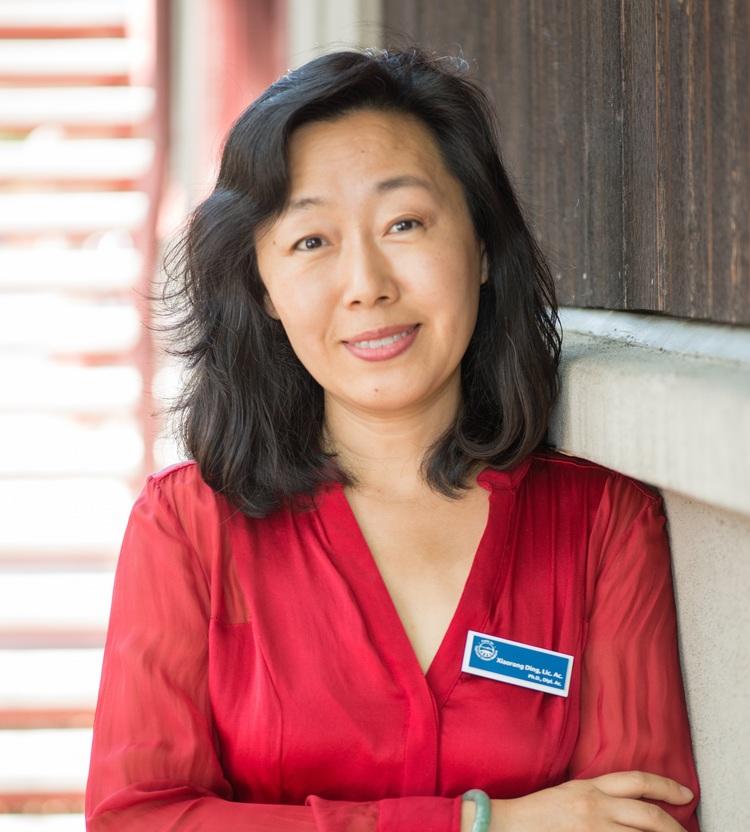 Dr. Xiaorong Ding