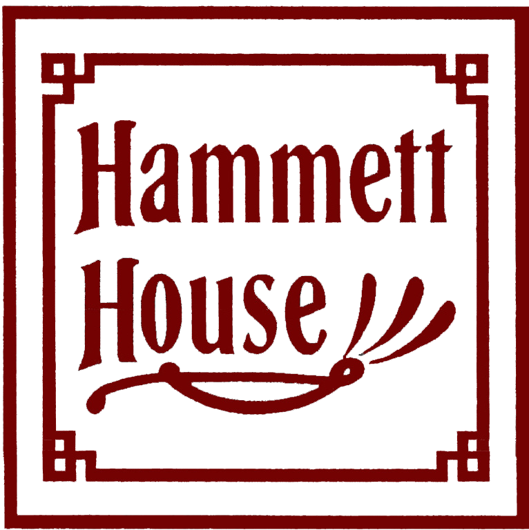 Hammet House Restaurant