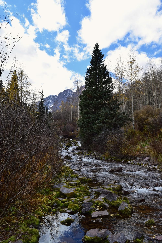 Maroon Creek
