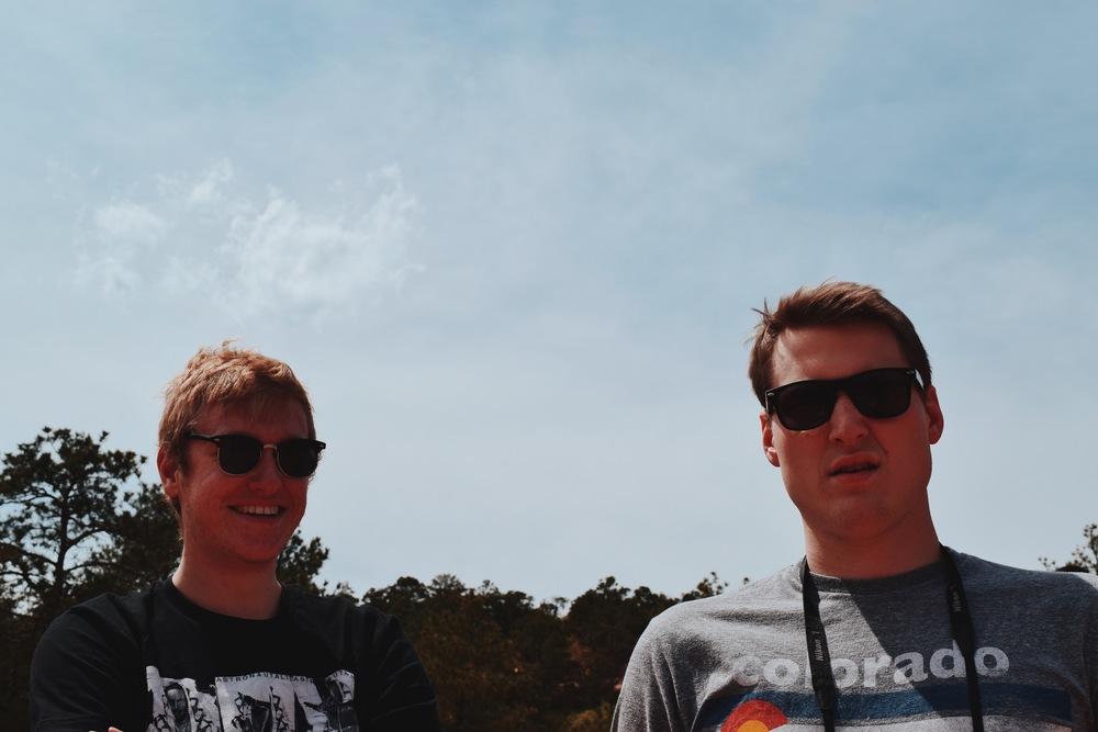 Band photo.