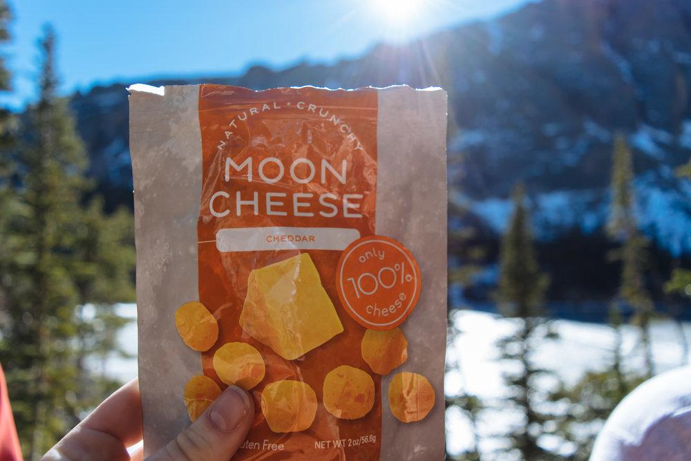 I love moon cheese (sponsor me, plz)